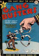 Gang Busters Vol 1 3