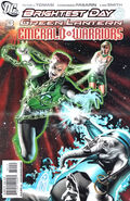 Green Lantern Emerald Warriors Vol 1 3