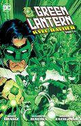 Green Lantern Kyle Rayner Vol 1