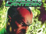 Green Lantern: Sinestro (Collected)