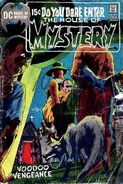 House of Mystery v.1 193