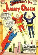 Jimmy Olsen Vol 1 69