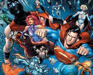 Justice League Earth 15 0001