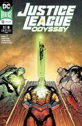 Justice League Odyssey Vol 1 10