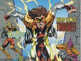 Justice League Task Force Vol 1 26