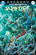 Justice League Vol 3 14