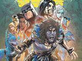 Justice League of America Vol 5 8
