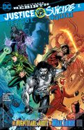 Justice League vs Suicide Squad Vol 1 2