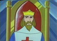 King Arthur Filmation 001