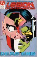 Legion of Super-Heroes Vol 3 22