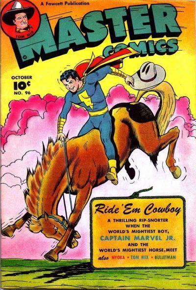 Master Comics Vol 1 96