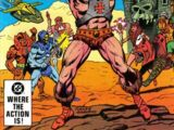 Masters of the Universe Vol 1