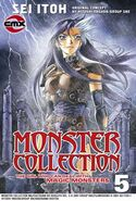 Monster Collection Vol 1 5