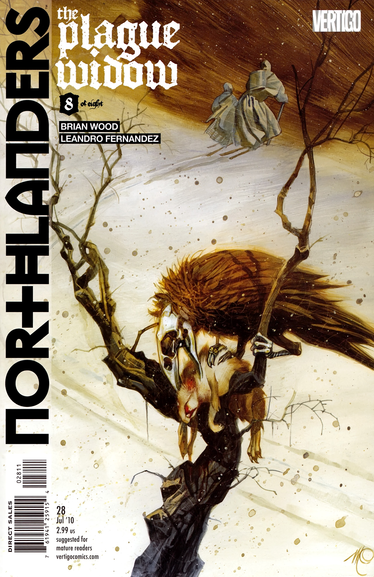 Northlanders Vol 1 28