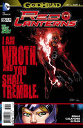 Red Lanterns Vol 1 35