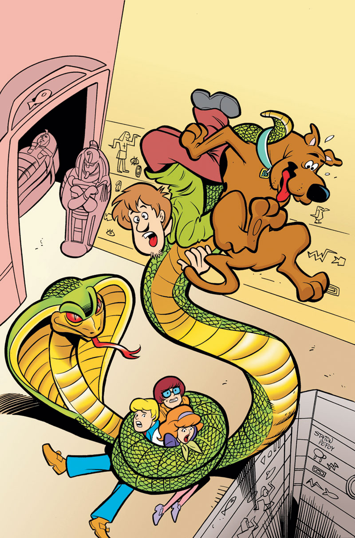 Scooby-Doo Vol 1 19