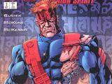 Spartan: Warrior Spirit Vol 1 3