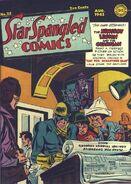 Star Spangled Comics 23