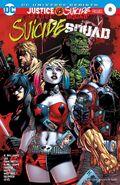 Suicide Squad Vol 5 8