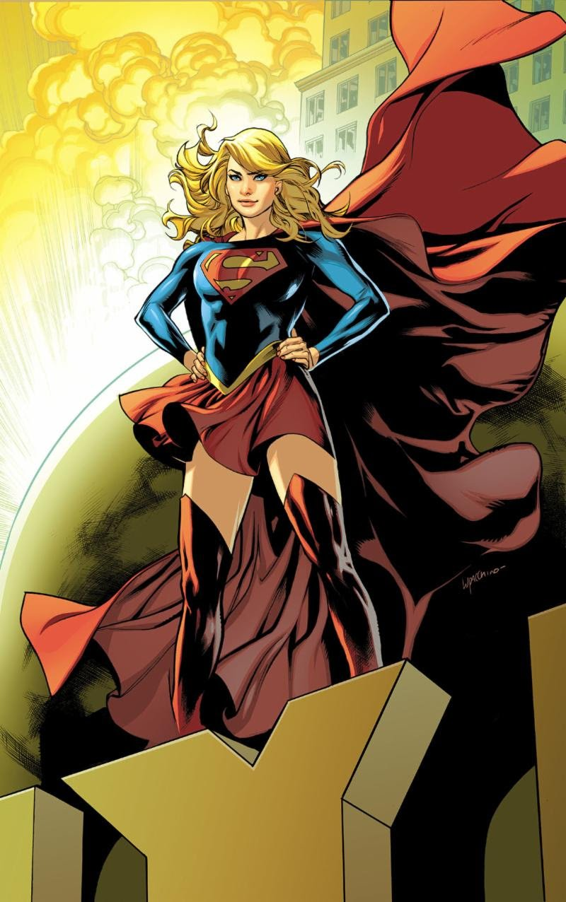 Supergirl Vol 7 27 Textless Variant.jpg