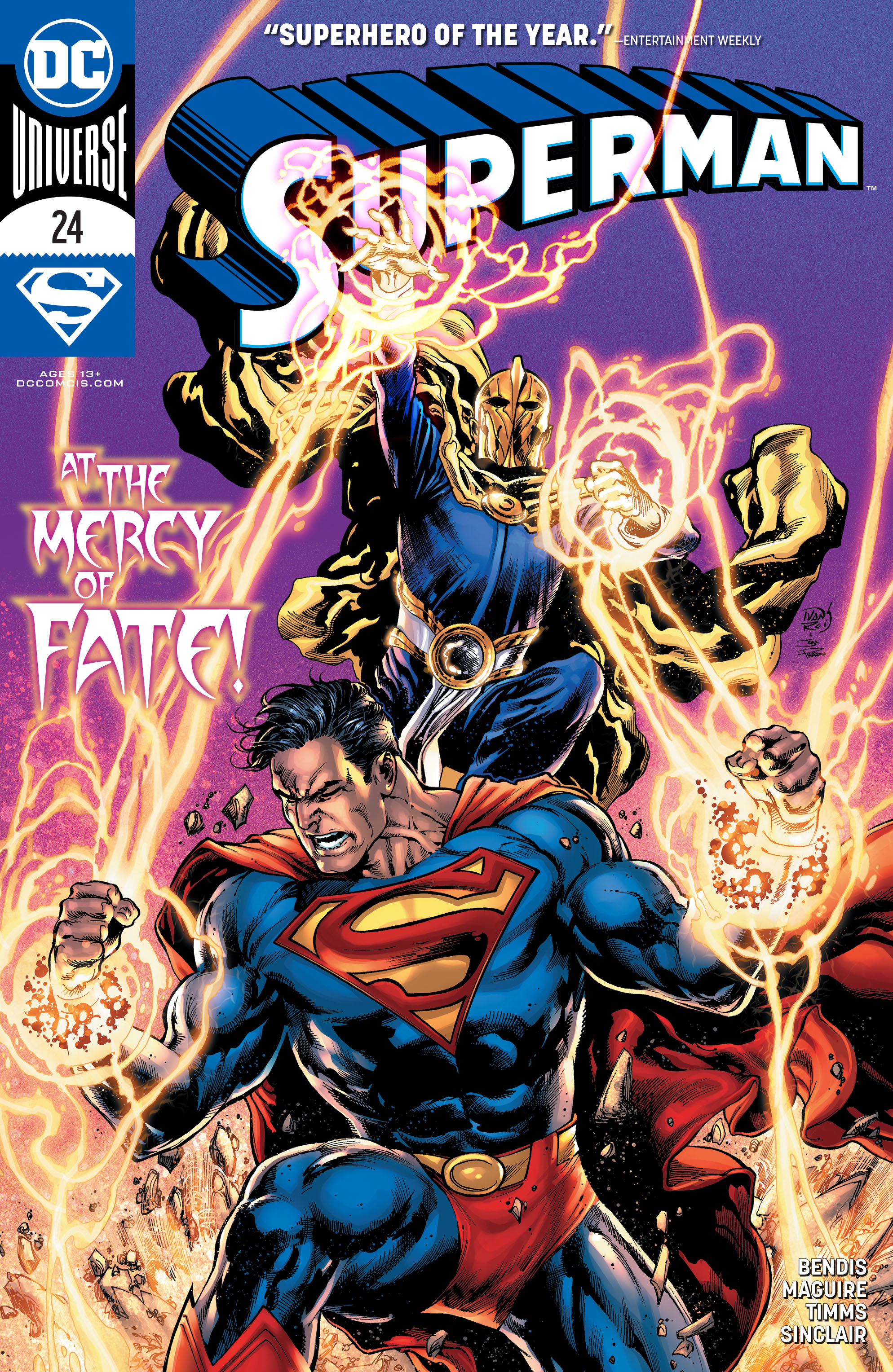 Superman Vol 5 24