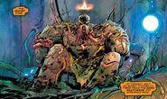 Swamp King Dark Multiverse 0001