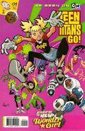 Teen Titans Go! Vol 1 54