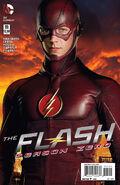 The Flash Season Zero Vol 1 11