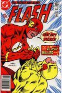 The Flash Vol 1 324