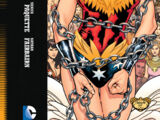 Wonder Woman: Earth One Vol 1 1