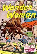 Wonder Woman Vol 1 100