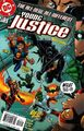Young Justice Vol 1 21