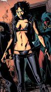 Zatanna Zatara Flashpoint Timeline 01