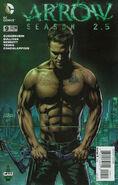 Arrow Season 2.5 Vol 1 9