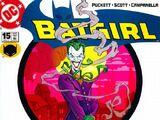 Batgirl Vol 1 15