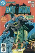 Batman 339