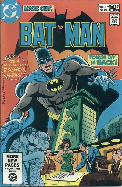 Batman Vol 1 339