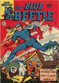 Blue Beetle Vol 1 36