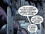 Doom's Doorway