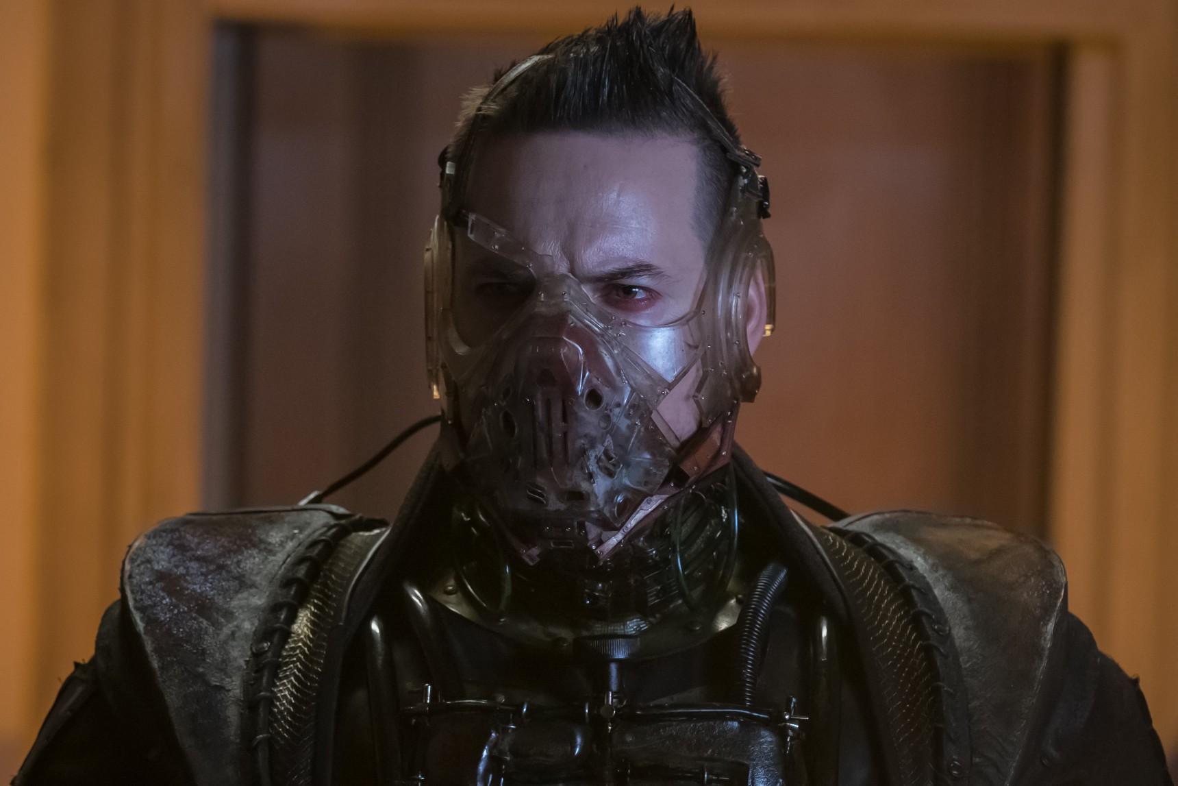 Eduardo Dorrance (Gotham)