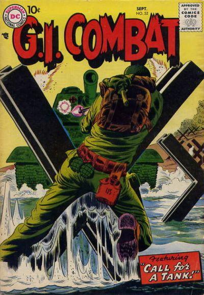 G.I. Combat Vol 1 52