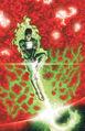 Green Lantern Corps Vol 2 35 (Virgin)