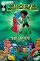 Green Lantern Vol 6 1