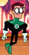 Hal Jordan Teen Titans Go! TV Series 001