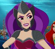Hila DC Super Hero Girls 001