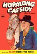 Hopalong Cassidy Vol 1 15