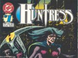 Huntress Vol 2 1