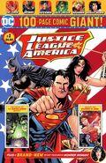 Justice League Giant Vol 1 1