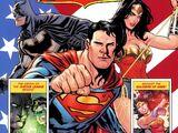 Justice League Giant Vol 1