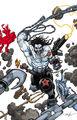 Justice League Vol 2 23.2 Lobo Textless